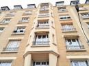 Appartement Saint-Mandé  42 m² 2 pièces