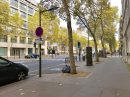 54 m²  Appartement 3 pièces Boulogne-Billancourt