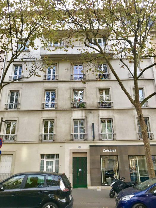 Maison a vendre boulogne billancourt great maison with - Maison jardin fille boulogne billancourt ...