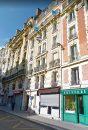 Appartement 32 m² Paris  2 pièces