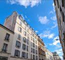 Paris GUY MOQUET 35 m²  Appartement 2 pièces