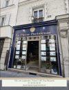 Appartement 49 m² Paris  3 pièces