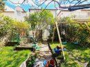 78 m²  Maison Saint-Ouen  4 pièces
