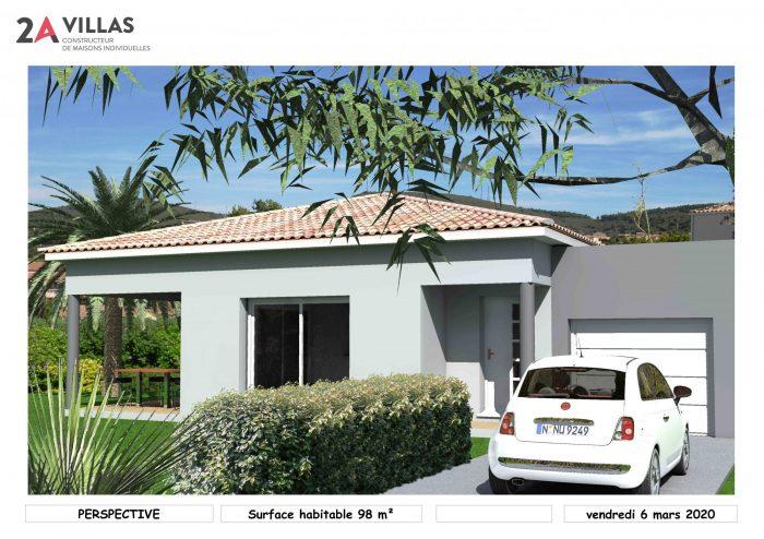VenteMaison/VillaVIAS34450HeraultFRANCE