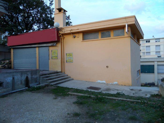 VenteBureau/LocalMARSEILLE13013Bouches du RhôneFRANCE