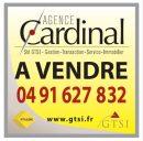 Immobilier Pro Marseille  450 m² 0 pièces