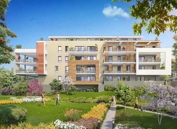 Appartement, Aix-en-Provence - Bouches-du-Rhône, Vente - France (FR)