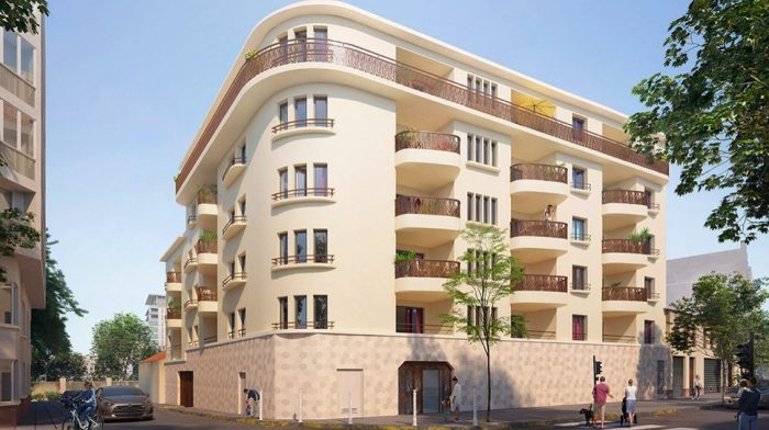 Appartement, Toulon - Var, Vente - Toulon (Var)