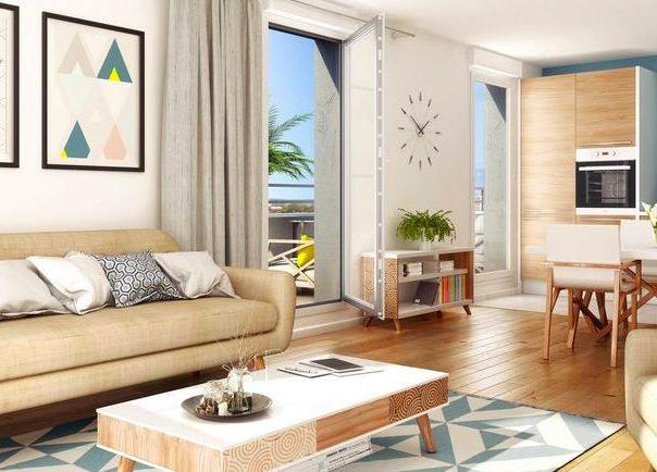 photo de Opportunité Marseille 9ème, Nouvelle résidence, rare à la vente