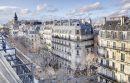 Appartement 200 m² 4 pièces Paris