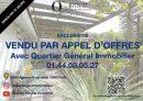 Paris   3 pièces Appartement 70 m²