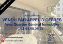 74 m²  3 pièces Appartement Charenton-le-Pont