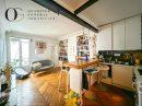Appartement 47 m² Paris  3 pièces