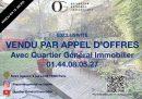 8 pièces  Arcueil  Maison 200 m²