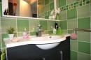 Appartement 47 m² Toulouse Soupetard - Roseraie 2 pièces