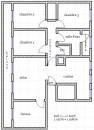5 pièces Toulouse Minimes/Mazades Appartement  78 m²