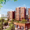 Appartement 43 m² Toulouse  2 pièces
