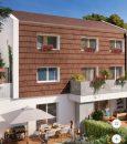Appartement 61 m² Toulouse  3 pièces