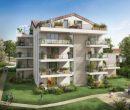 Appartement 60 m² Toulouse  3 pièces