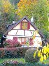 Maison 25 m² Andlau  2 pièces