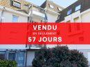 Appartement 48 m² 2 pièces Mulhouse