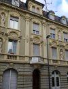 719 m²  Immeuble Mulhouse   pièces