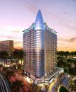 Appartement 48 m² DUBAI  1 pièces