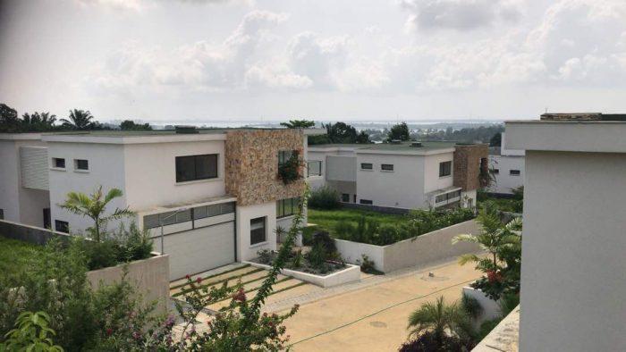 Charmant Hu0026A Properties, Abidjan