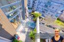 Appartement 93 m² Cergy  5 pièces