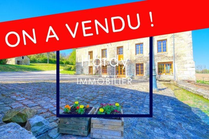 VenteMaison/VillaMONNEVILLE60240OiseFRANCE