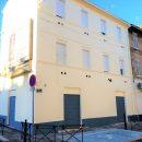 Immeuble 290 m² Marseille   pièces