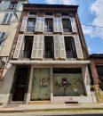 SAINT GIRONS   pièces Immeuble  320 m²