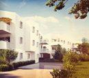 Appartement Pessac  65 m² 3 pièces