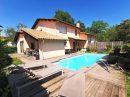 9 pièces 161 m²  Pessac  Maison