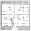 Maison 121 m² 4 pièces Louches Axe St-Omer / Calais