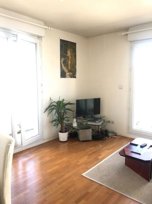 photo de Belle prestation, appartement T2 Mont-Saint-Aignan village