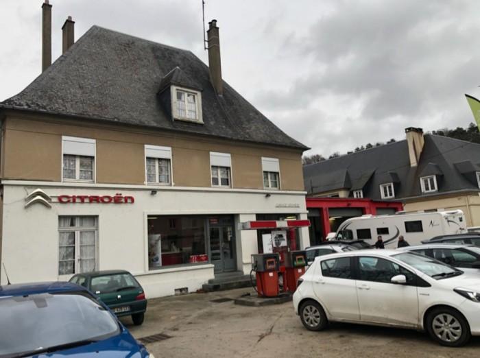VenteBureau/LocalFONTAINE LA SORET27550EureFRANCE