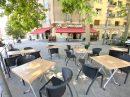 Fonds de commerce 100 m²  pièces Grenoble