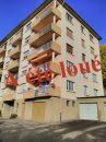 Appartement  Saverne  48 m² 2 pièces