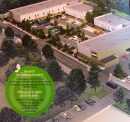 Immobilier Pro  Saint-Étienne-du-Rouvray Madrillet Innovation 479 m² 0 pièces