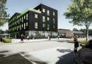 Immobilier Pro Le Havre  340 m² 2 pièces