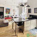 Appartement  Lyon  76 m² 3 pièces