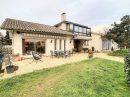 Montmerle, grande maison familiale 257m², piscine, sous-sol 231m², terrain 2436m²