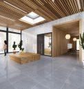 Appartement 76 m² Lyon  4 pièces