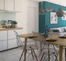 Appartement 47 m² Montpellier  2 pièces
