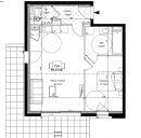 Appartement 50 m² Saint-Cyr-au-Mont-d'Or  2 pièces