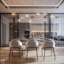 Appartement Lyon  125 m² 5 pièces
