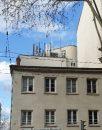 Appartement 28 m²  2 pièces