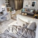 Appartement Caluire-et-Cuire  23 m² 1 pièces