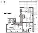 Appartement Villeurbanne  87 m² 4 pièces